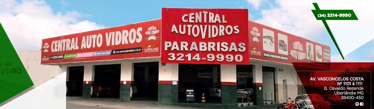 Central Auto Vidros